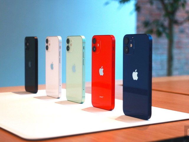 What to expect at Apple's iPhone 13 event