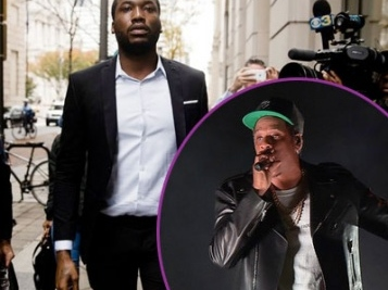 Jailed Meek Mill Gets New Bail Hearing + Jay Z Lists Everything Wrong With The Justice System While Defending Meek In An Open Letter