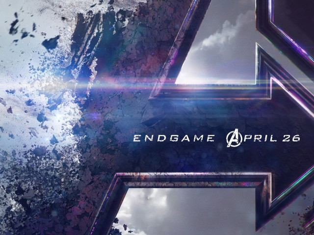 'Avengers: Endgame' theory suggests Marvel hid a big spoiler in plain sight