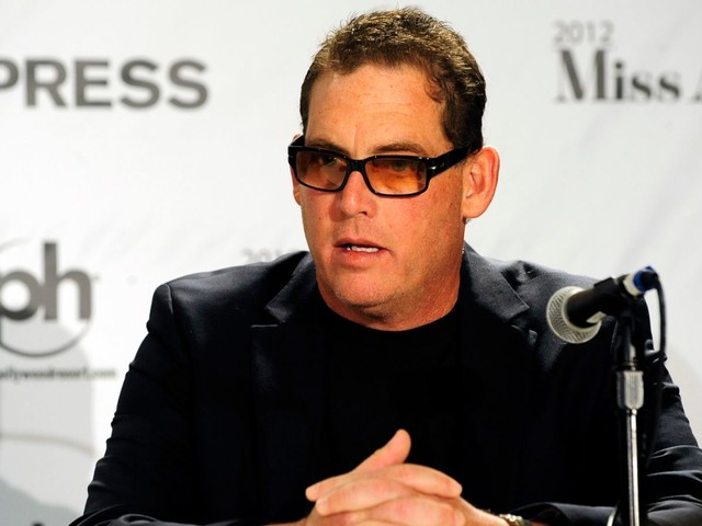 Laura Fleiss, wife of Bachelor creator Mike Fleiss, is granted restraining order against him