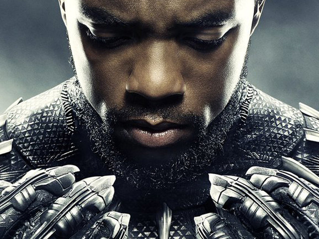 Survey shows moviegoers think 'Black Panther' should win the Best Picture Oscar