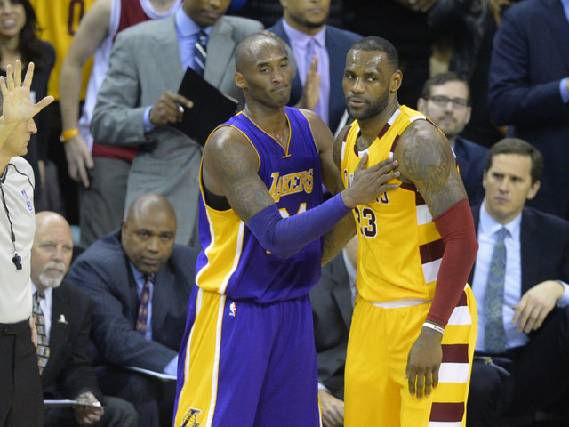 BBC News apologizes for showing footage of LeBron James while reporting on Kobe Bryant's death