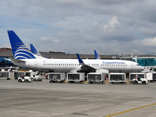 Copa Airlines to pack more seats onto some of its Boeing 737 jets
