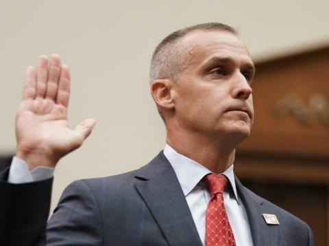 Lewandowski House Testimony Descends Into Congressional Slugfest