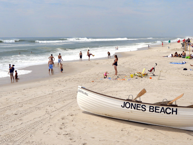 Improving State Parks Across Long Island