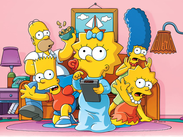 There's an Issue with 'The Simpsons' on Disney+; Fix is Coming