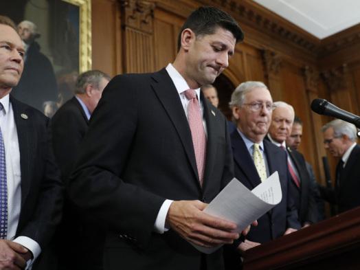 House Passes Funding Bill, But Shutdown Still Looms