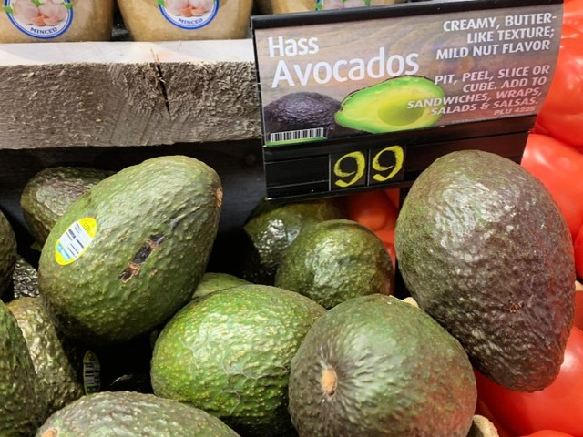 Hass Avocados Just $0.49 at ShopRite!