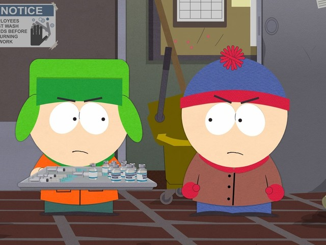 What do the 'South Park' creators and Reese Witherspoon have in common? $900 million deals