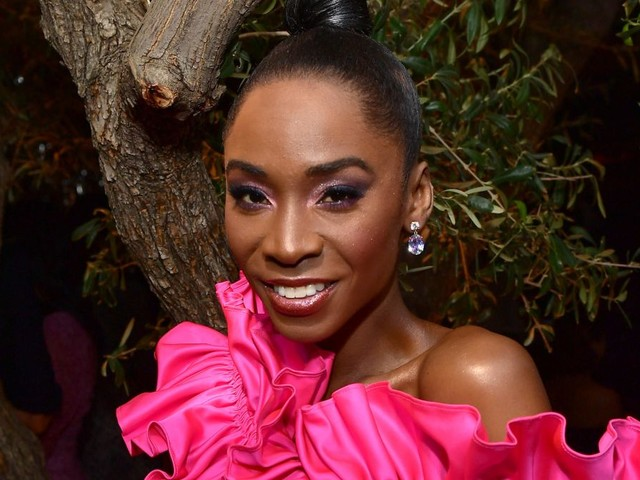 'It's All Divine Play to Me': Angelica Ross Bodies Her Latest Magazine Feature—Literally