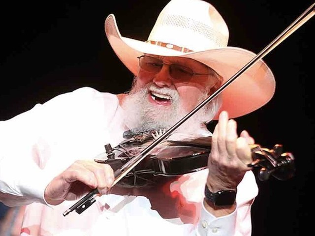 Country music icon Charlie Daniels — an outspoken proponent of conservative values — dies at 83