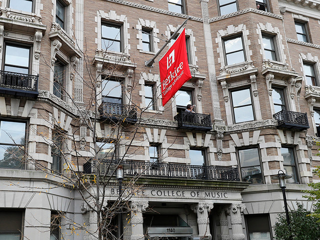 Berklee College of Music Appoints First Female President in School's 75-Year History