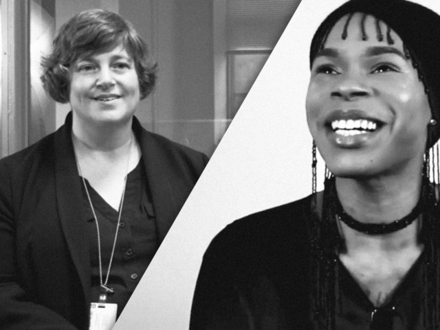 These powerful videos use people's stories of coming out to help support the fight for civil rights