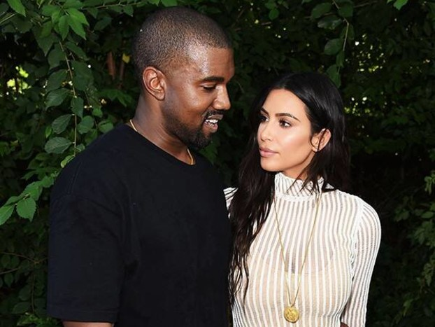 Kim Kardashian & Kanye West's Vow Renewal Revealed! Inside Their Super Romantic 5th Anniversary Celebration