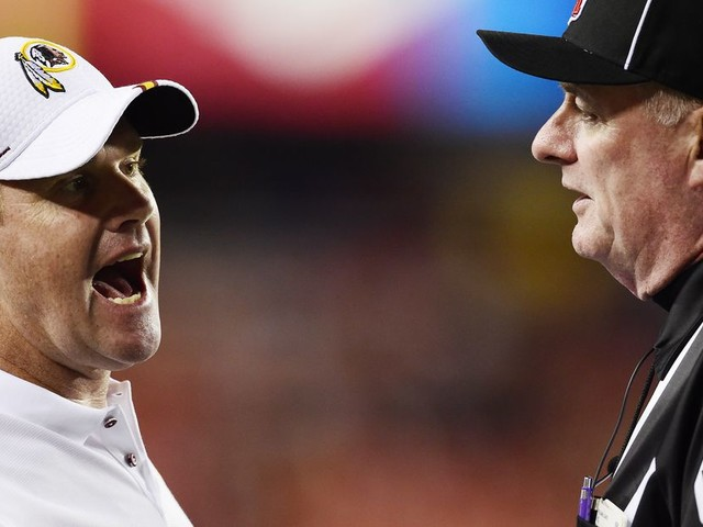 The 6 most fireable NFL coaches heading into the new season