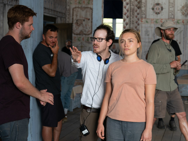 Rediscovering Ari Aster's Folk Genre Pic 'Midsommar' This Awards Season – Crew Call Podcast