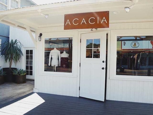 Hawaiian swimwear brand Acacia opens first retail location on Maui