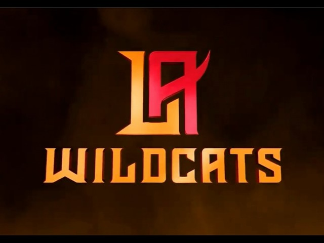 XFL unveils 8 new team names, including Los Angeles Wildcats