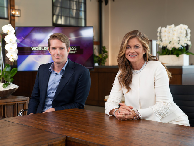 Worldwide Business with kathy ireland® Closely Highlighted...