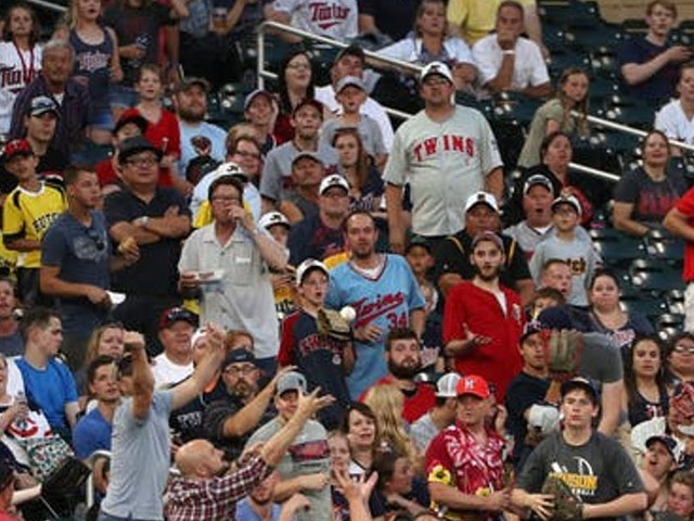 The first real Twins pennant race of the Twitter era is a wild ride -- and new normal