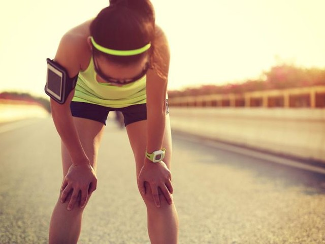 How Hot Is Too Hot to Run Outside?