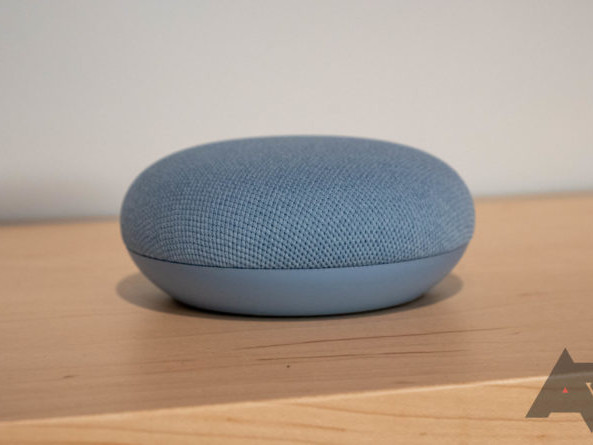 Google offering free Nest Mini speakers to Google Fi customers
