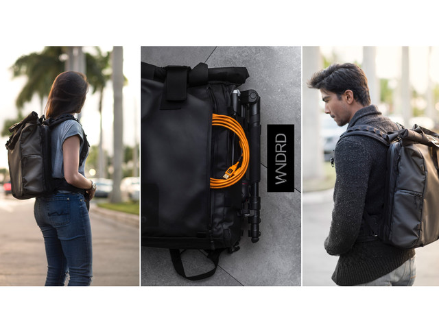 WANDRD PRVKE 21 Review   Not Just A Bag – Another Limb & Extension of Self
