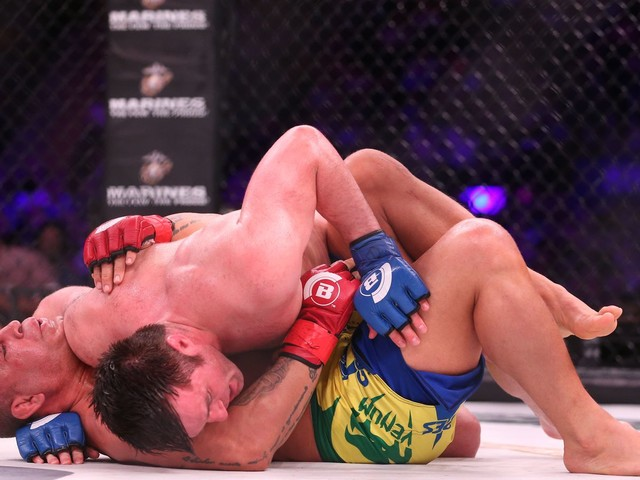 They said what?! Pros react to Chael Sonnen's decision win over Wanderlei Silva at Bellator NYC