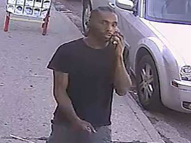 Cops looking for man who sucker punched traffic agent