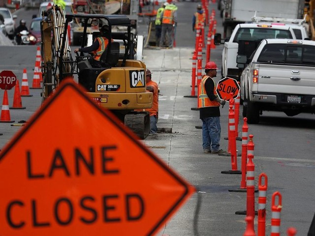 The gas tax repeal pothole: The need to fix the roads collides with fiscal politics