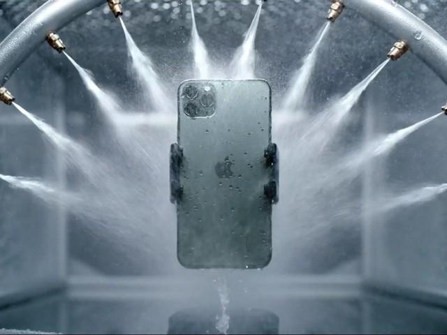 iPhone 11 Pro: Apple's New Top Phone