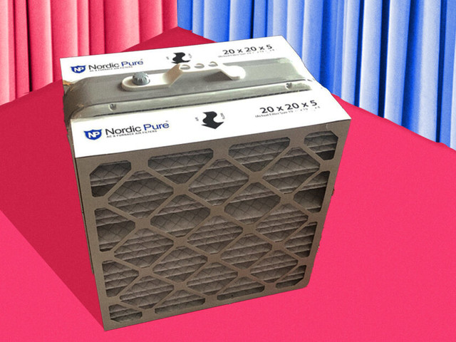The Do's and Don'ts of DIYing an Air Purifier, From Someone Who Actually Tried It