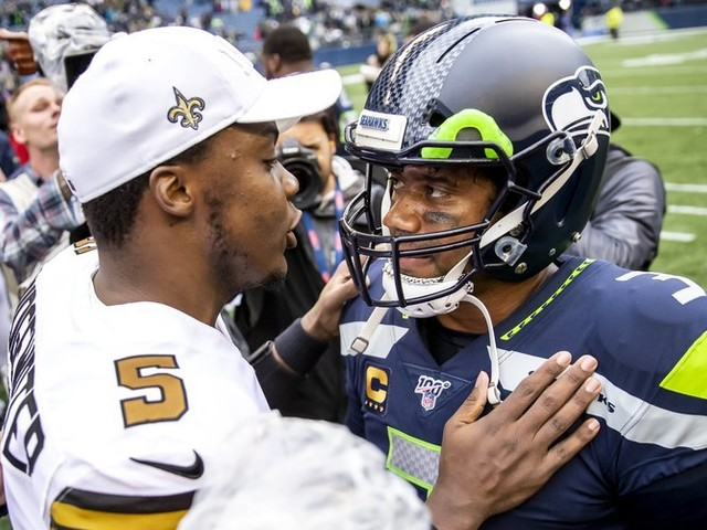 View from New Orleans: Even without Drew Brees, the Saints make a statement vs. Seahawks