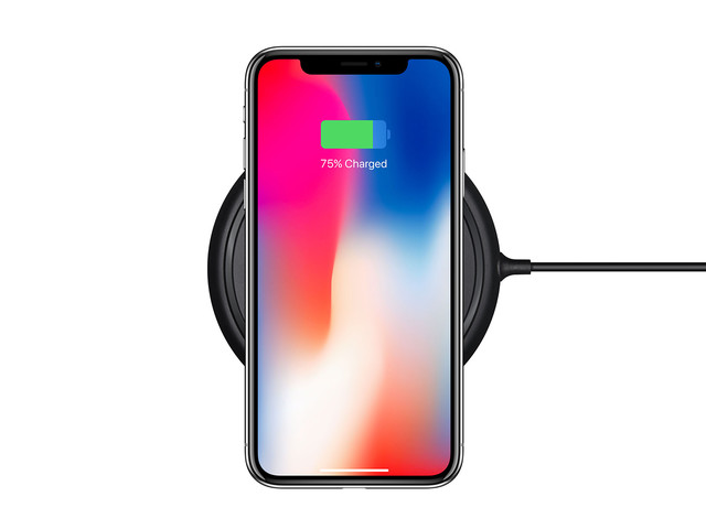 iOS 11.2 brings faster wireless charging for iPhone X and iPhone 8