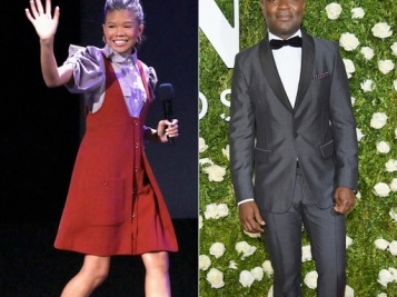 ICYMI: Storm Reid & David Oyelowo Team Up For 'Only You' Thriller + Lamar Odom Is Ready To Tell All In New Book