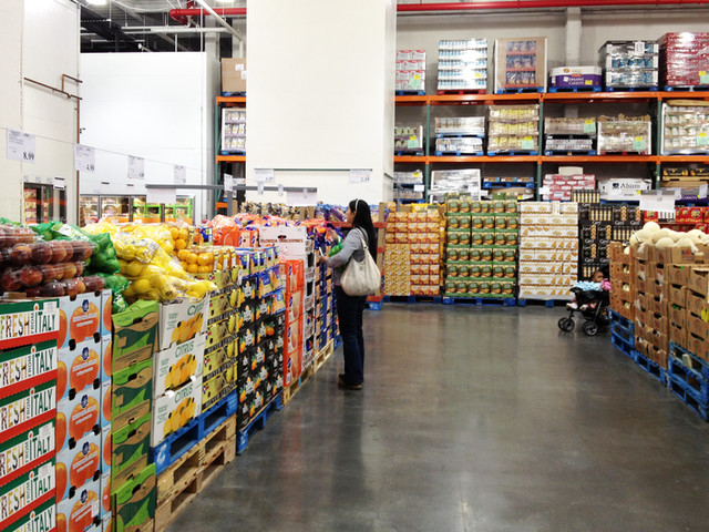 33 Things Not to Buy at Costco, Sam's, or BJ's