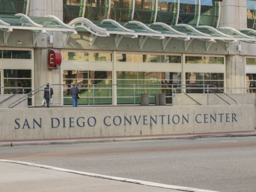 Morning Report: What Happens Next With the Convention Center?
