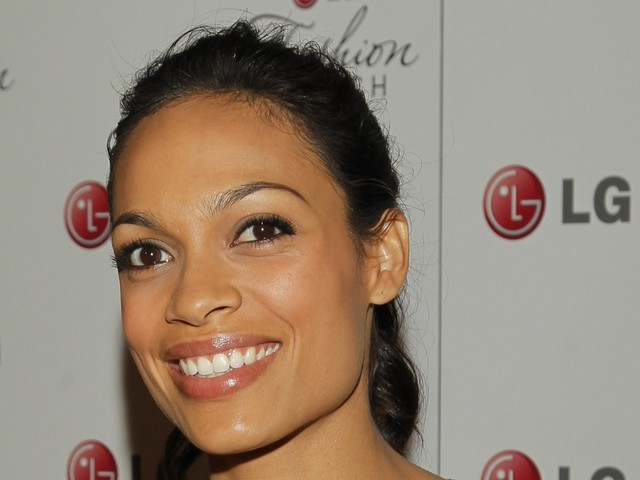 Rosario Dawson speaks out about transphobic abuse allegations