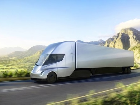 Tesla Seems to Think that Trucks are Supercars, and It's Wrong!