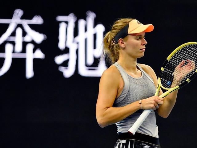 Former No. 1 Caroline Wozniacki announces she will retire after 2020 Australian Open