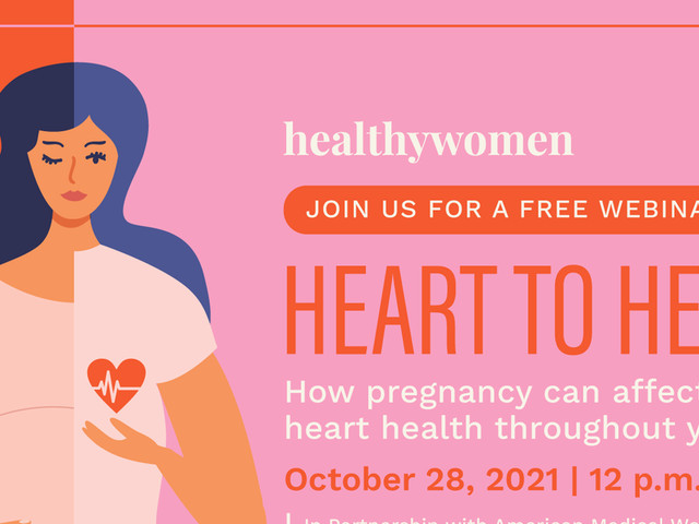 Heart To Heart: How Pregnancy Can Affect Your Heart Health Throughout Your Life