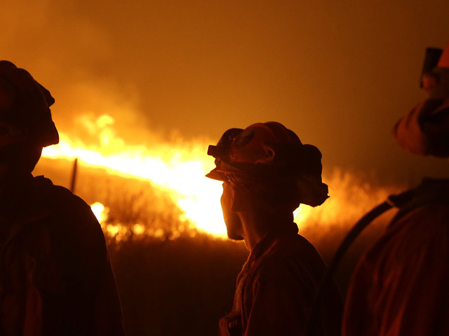 PG&E to pay $1 billion to governments for wildfire damage