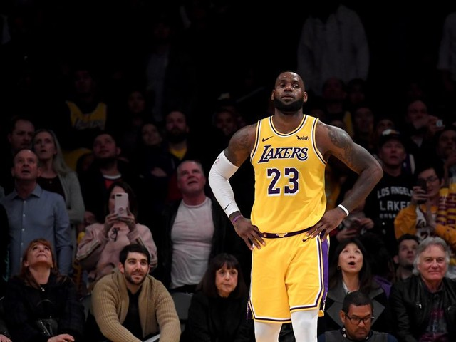 LeBron and Co. Can't Get Into Playoff Mode—But Neither Can Anyone Else