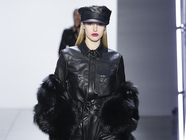 The 3 key trends buyers picked up from NYFW