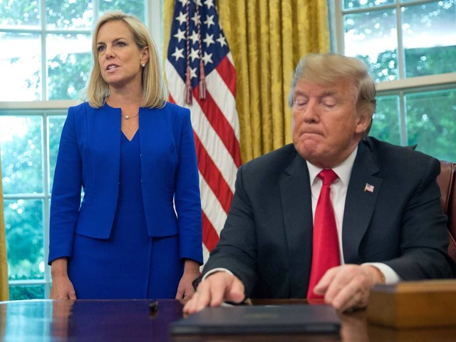 The Cybersecurity 202: A Nielsen exit could leave void as DHS gains new cybersecurity authority
