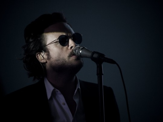 """Father John Misty – """"Pure Country"""""""