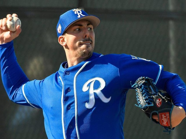 Royals staff, players integrating latest pitch-tracking technology into daily routine