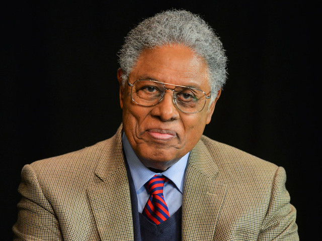 What Thomas Sowell Can Teach Us About Standing Up to the Mob