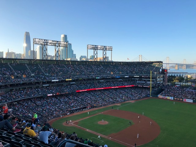 Oracle Park Concessions Workers Walk Off Job; Full-Fledged Strike Over Hazard Pay and COVID Safety Could Be Coming