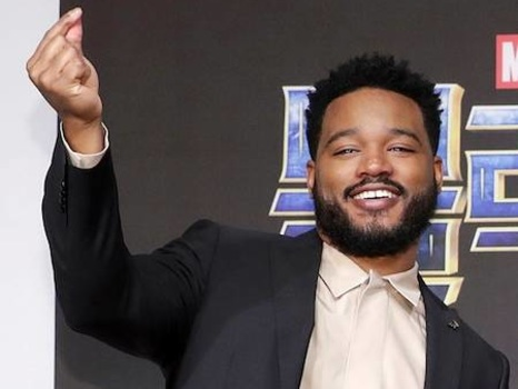 "Black Panther's Success Moves Director Ryan Coogler ""to Tears"": Read His Emotional Letter"